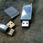 How to Transfer Files from Tablet to USB Flash Drive