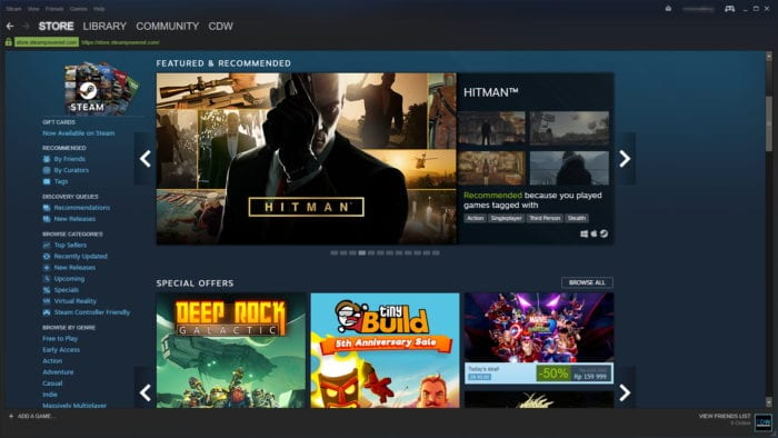 How to Activate Game on Steam - How to Activate Steam Code for Any Games 3