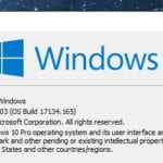 How to Find Windows 10 Build Number Quickly