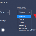 How to Schedule Automatic Scan on Avast Free Antivirus