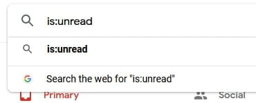 is unread - How to Mark All Unread Emails as Read in Gmail Instantly 7