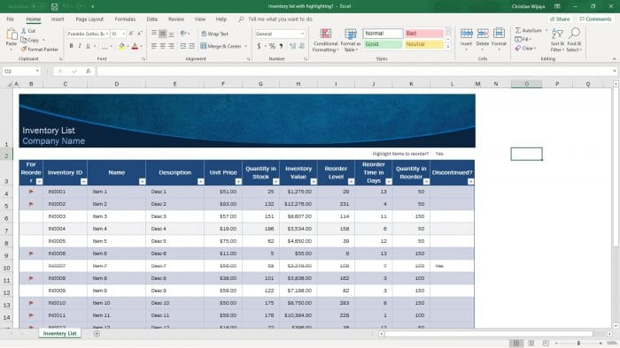 Launch Excel - How to Convert Excel to a Delimited Text File 5
