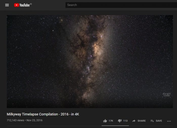 video bar disappear - How to Hide Youtube Bar When Video Paused 17