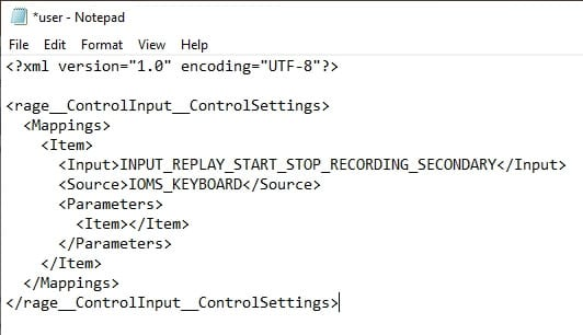 KEY PAUSE removed - How to Disable Recording in GTA V PC 15