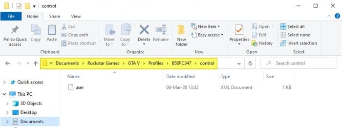 control - How to Disable Recording in GTA V PC 9