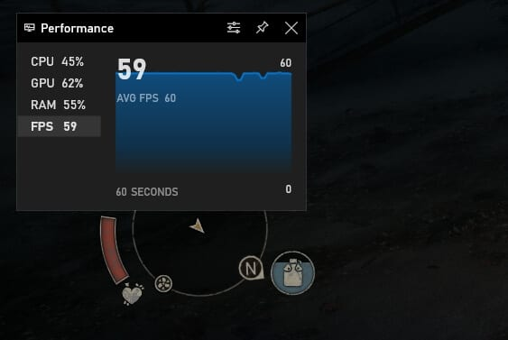 FPS - How to Show FPS on When Playing Game on Windows 10 11