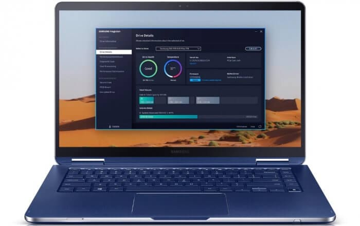 Samsung Magician - How to Enable Over Provisioning on Samsung SSD to Make it Last Longer 5