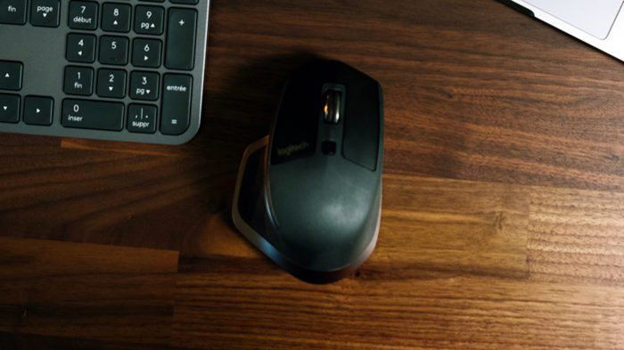 mouse touchpad - How to Auto-Disable Touchpad if Mouse is Used 1