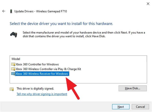xbox 360 wireless receiver for windows - How to Fix Logitech F710 Can't Connect to Windows 10 15