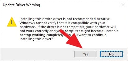 yes - How to Fix Logitech F710 Can't Connect to Windows 10 17