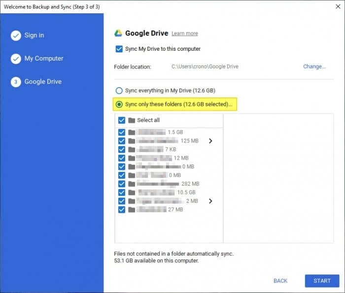 Folders size - How to See Folder Size on Google Drive: 3 Methods 15