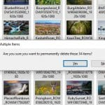 How to Always Delete Files Permanently on Windows