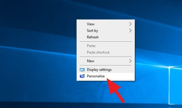 personalize 1 - How to Enable True Night Mode on Chrome PC 11