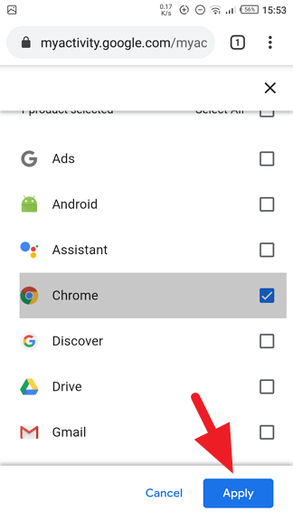 Chrome - 3 Ways to Sort Chrome History by Date 9