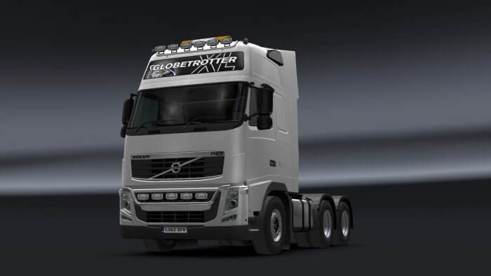 Volvo FH - Does Expensive Truck Increase Driver Income in ETS2? 19