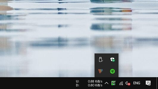 missing date and time taskbar - How to Show Missing Time and Date in Taskbar on Windows 10 3