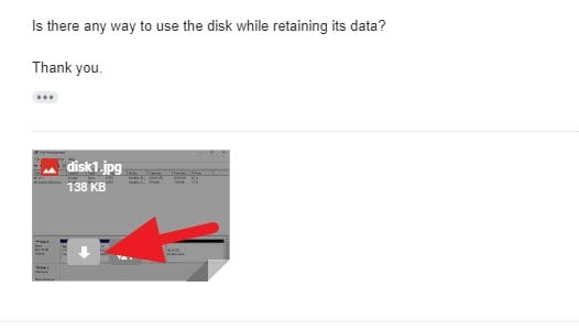 Download picture email - How to Transfer Photos from Email to USB Stick 5