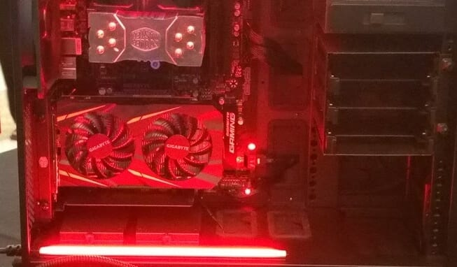 GPU Fans - How to Tell if Your GPU is Failing 9