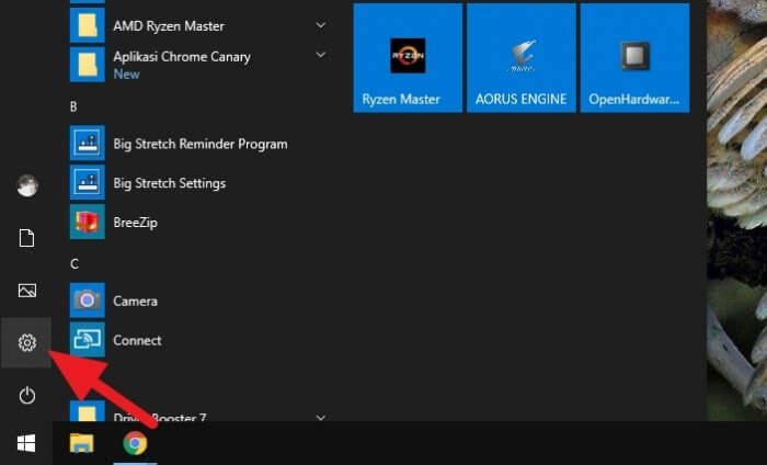 Windows Settings - How to Disable Startup Apps on Windows 10 to Make it Faster 5