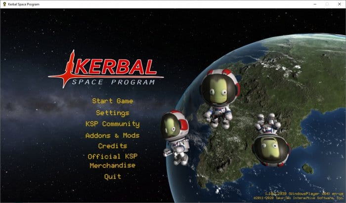 KSP Visual Mod - How to Install Mods on Kerbal Space Program PC 3