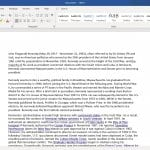 How to Clear Text Formatting in Microsoft Word