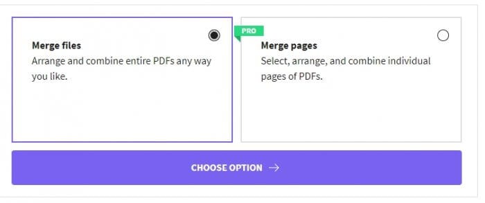Merge files - How to Merge Multiple PDFs into One 33