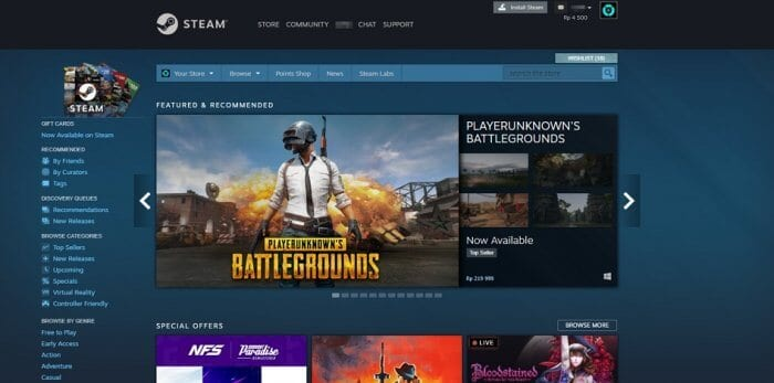 Steam Web - How to Permanently Delete Your Steam Account 3