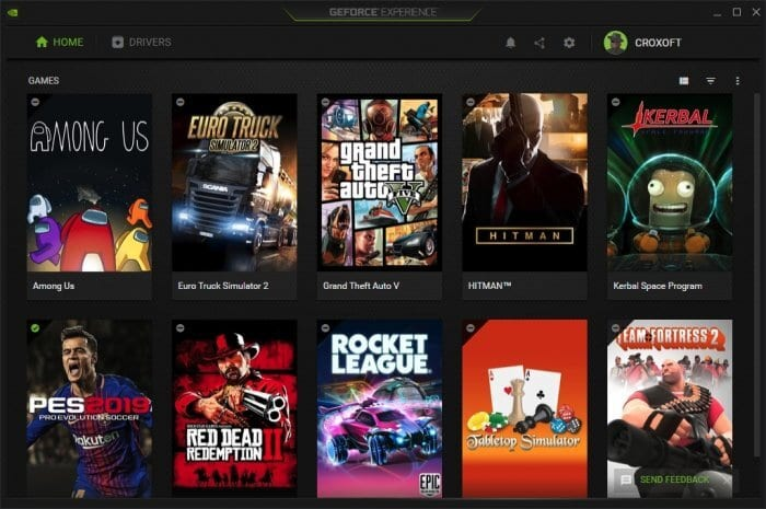 GeForce Experience 2 - 5 Tips to Improve PC Gaming Performance Without Upgrading Hardware 5