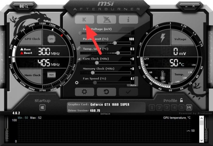 Kombustor - How to Safely Overclock Your GPU for Higher Game FPS 5