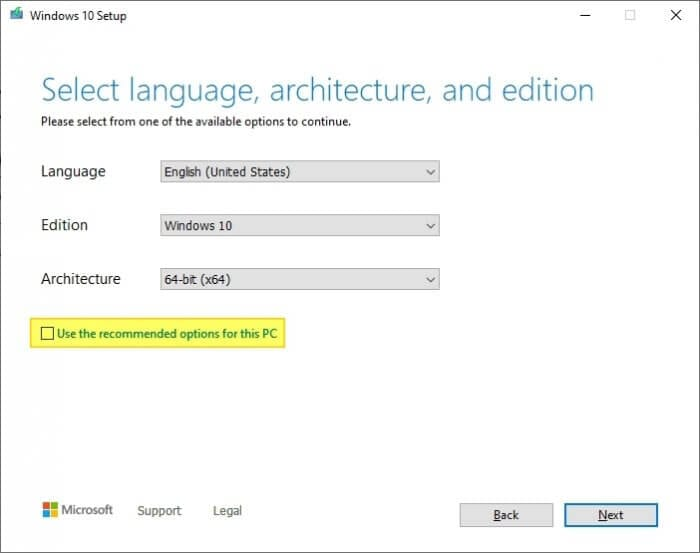 Windows 10 edition - How to Make Windows 10 Bootable Flash Drive Without 3rd-Party App 15