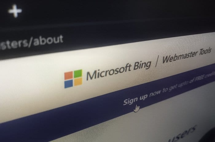 Bing Webmaster Tools Website - How to Add a Website to Bing Webmaster Tools 3