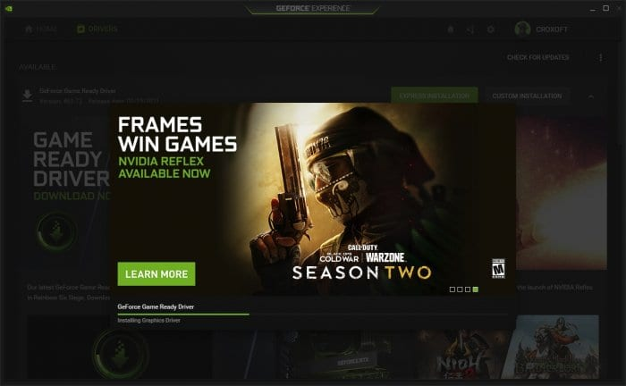 Installing NVIDIA driver - How to Update Nvidia Driver for Better Gaming Performance 15