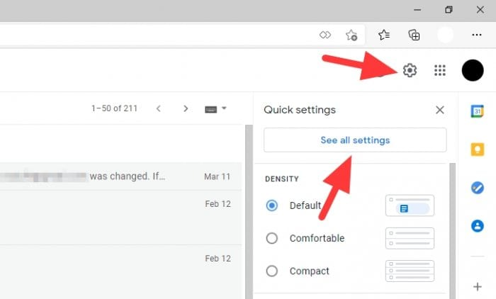 See all settings - How to Enable 'Unsend' Email from Your Gmail Account 7