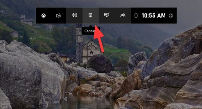Capture - How to Record Your PC Screen Without Third-Party Apps 3