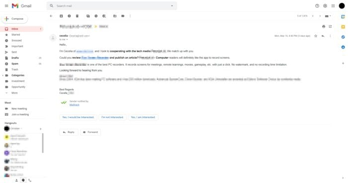 email message on gmail - How to Download Gmail Messages as PDF to Your Computer 5