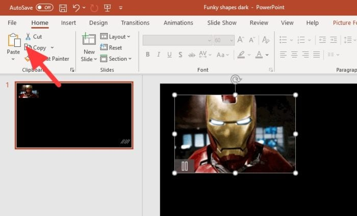 paste gif - How to Copy & Paste Animated GIFs from the Internet 13