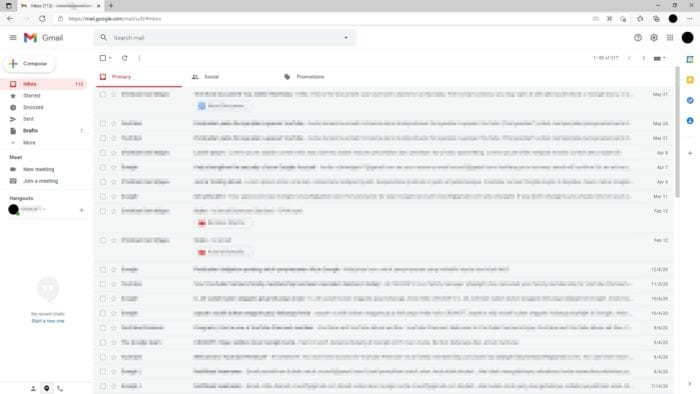 Gmail PC 2 - How to Auto Delete Old Emails in Gmail 5
