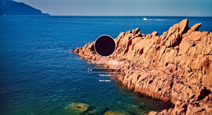Windows Hello PIN Login - How to Instantly Lock Your Windows 10 PC When Not in Use 3