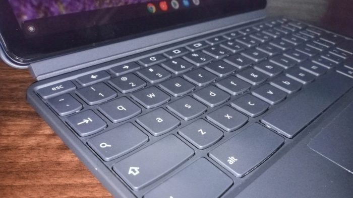 Chromebook keyboard - How to Turn on CAPS LOCK on a Chromebook Tablet/Laptop 7