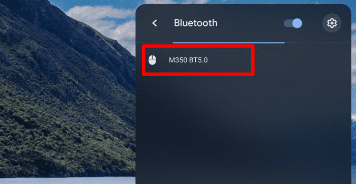 add bluetooth mouse - How to Connect a Bluetooth Mouse to Your Chromebook 9