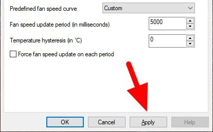 apply 3 - How to Control GPU Fan Speed for NVIDIA & AMD 11