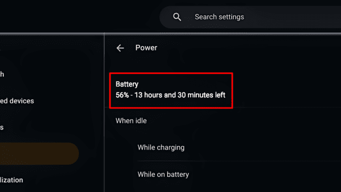 battery chromebook - 7 Practical Tips to Save Battery on Any Chromebook Model 1
