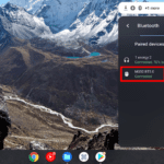 How to Connect a Bluetooth Mouse to Your Chromebook