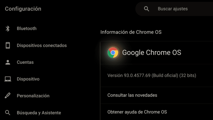 spanish chromebook - How to Change Language Interface on Your Chromebook 3
