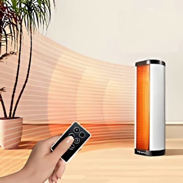 Portable Fast Heating 1500W Heater