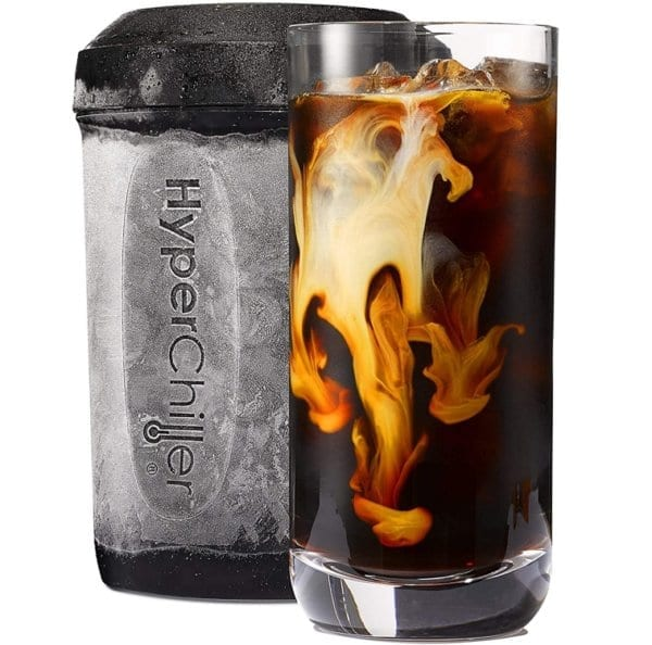 Instant Iced Coffee Maker