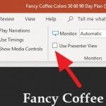How to Edit PowerPoint While Presenting Without Closing Slide