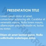 How to Add Watermark to PowerPoint Slides