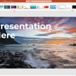 How to Change PowerPoint Background with a Custom Photo